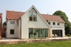 Kersey, Suffolk - New Dwelling