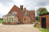 Whatfield, Suffolk  -Extension & Alterations